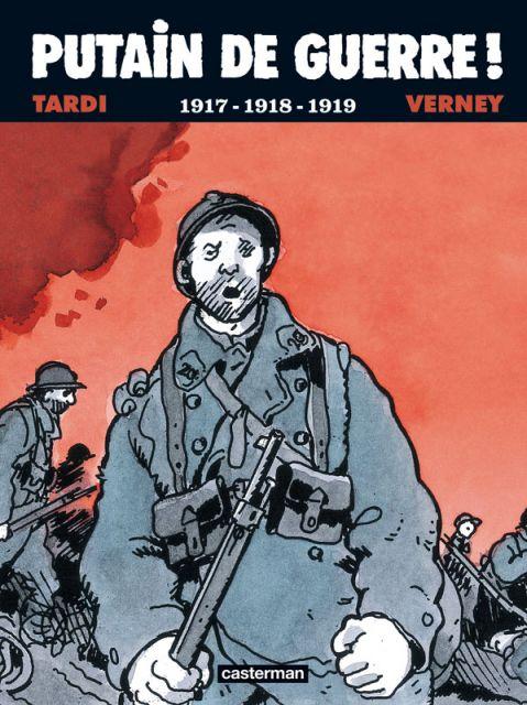 La Première Guerre mondiale 06.165