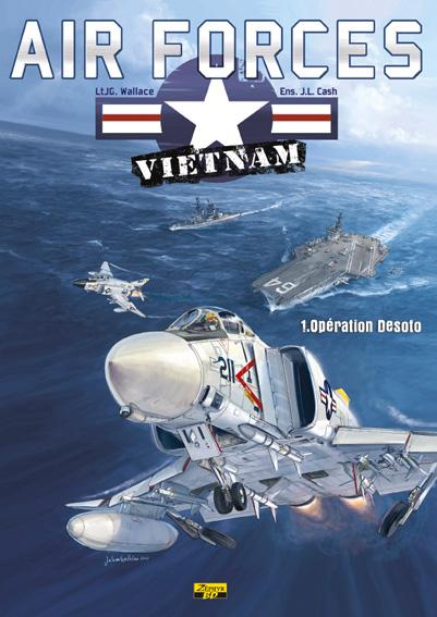 La guerre du Viêt-nam 06.169