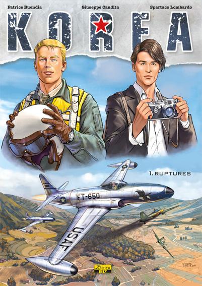 La guerre de Corée 06.185