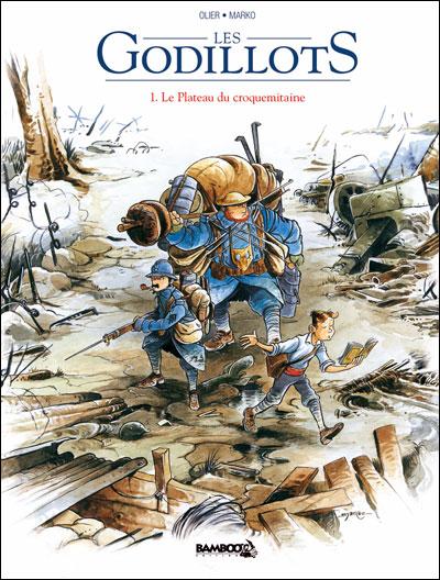 La Première Guerre mondiale 06.222