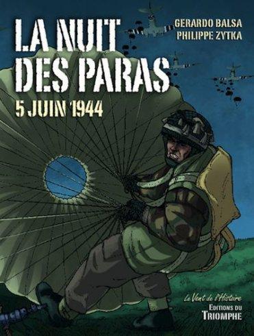 La Seconde Guerre mondiale 06.411