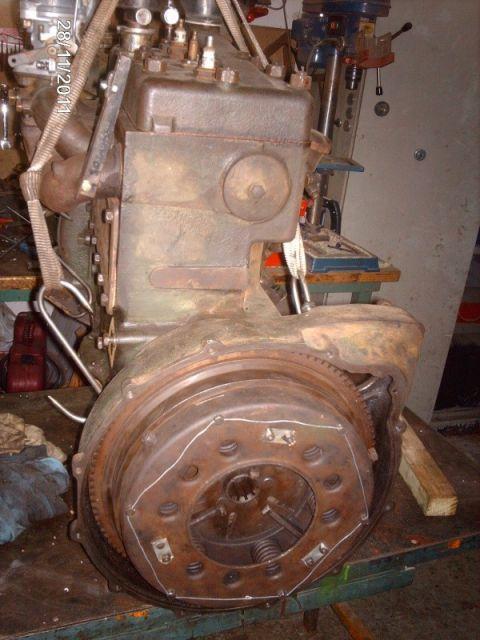 tracteur thiebold 28.430