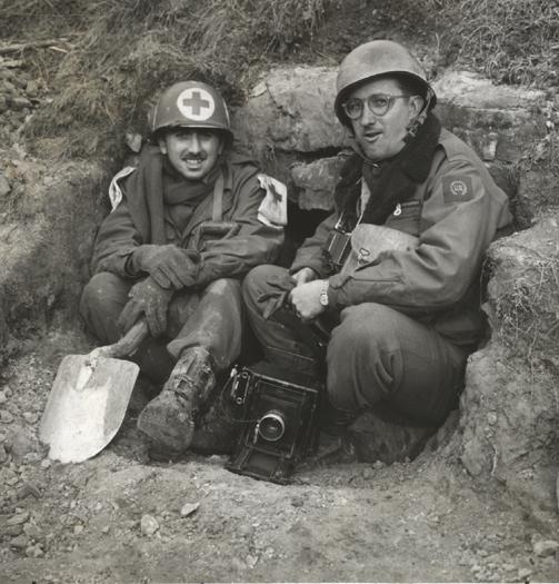 uniforme du correspondant de guerre 06.247