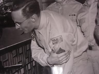 uniforme du correspondant de guerre 06.257