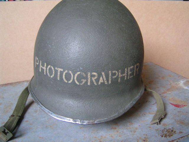 uniforme du correspondant de guerre - Page 2 17.44