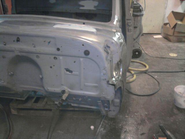 transformation Chevrolet 54 en v8 350 07.184