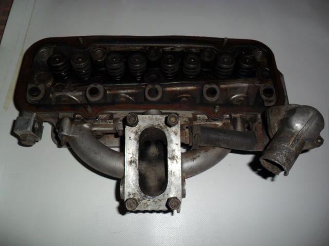 collecteur moteur 335 05.207