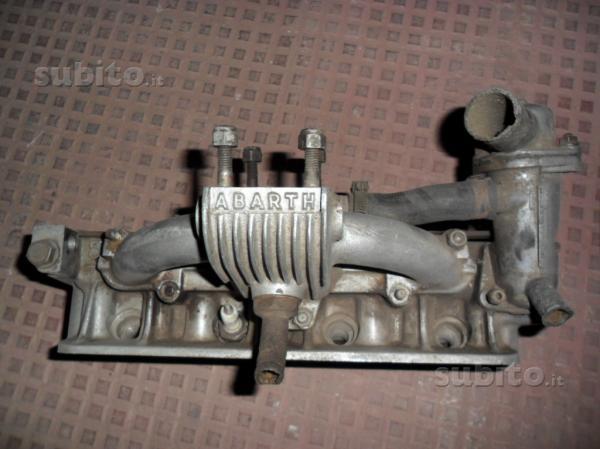 collecteur moteur 335 05.208