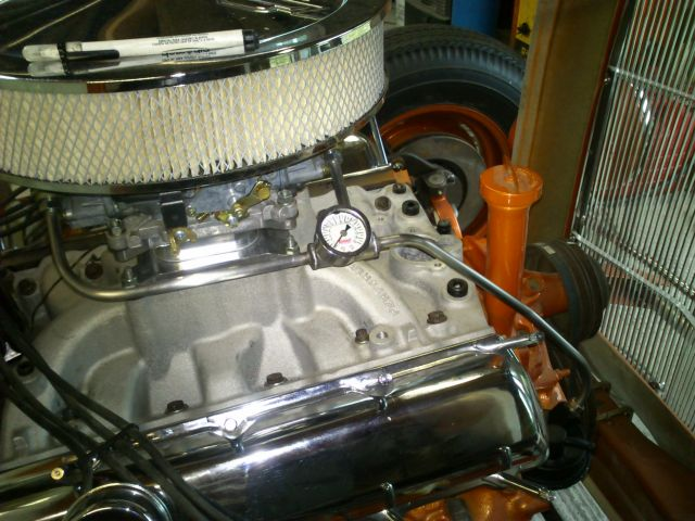 ford 32 roadster by mc coy 2eme partie  - Page 7 11.79