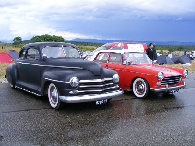 plymouth deluxe 1948 6500$ (photo) 11.73