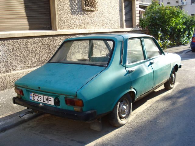 Dacia 1310 1.3 1983 | Auto images and Specification