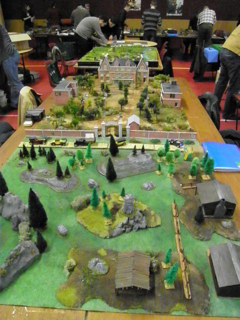 Salon des jeux STRATEJEUX 2012 24.114