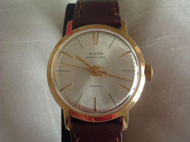 Une montre Volna 25.59