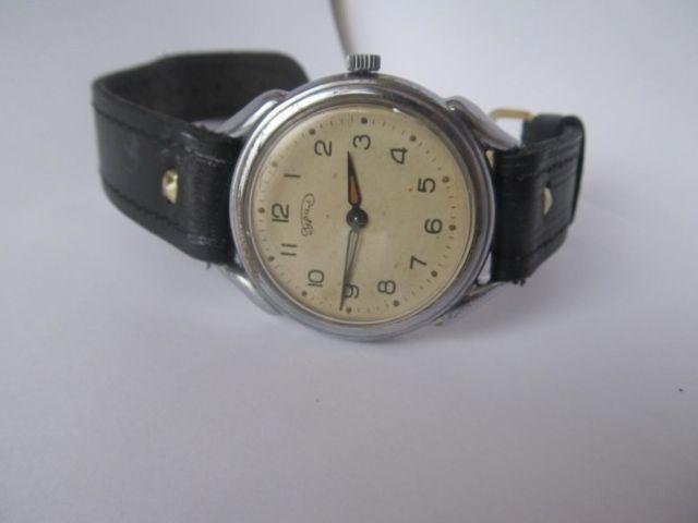 Molnija, la Rolex russe 24.101