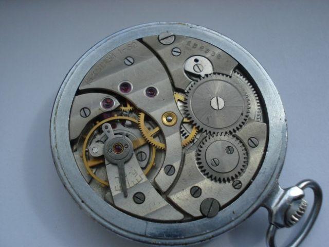 Molnija, la Rolex russe 24.88