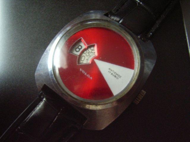 """""""Volga"""", une montre pas comme les autres 20.49"""