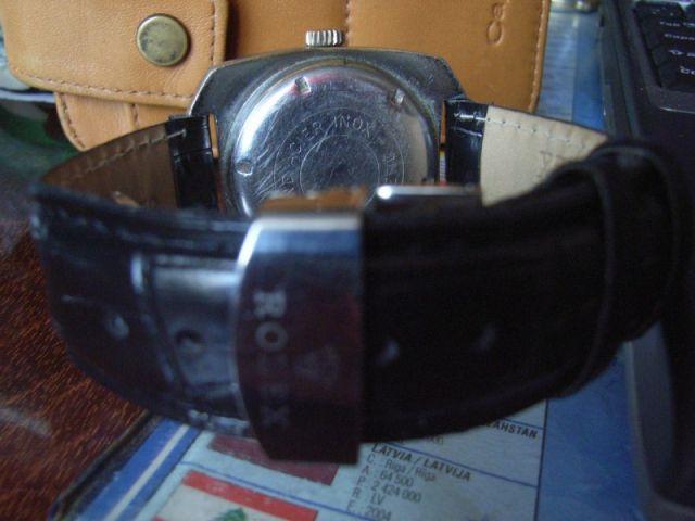 """""""Volga"""", une montre pas comme les autres 20.50"""