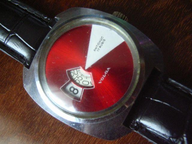 """""""Volga"""", une montre pas comme les autres 20.52"""