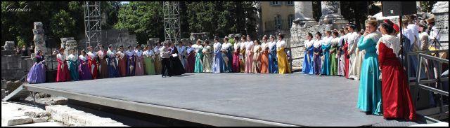 Arles - Fête du costume 2013 06.65
