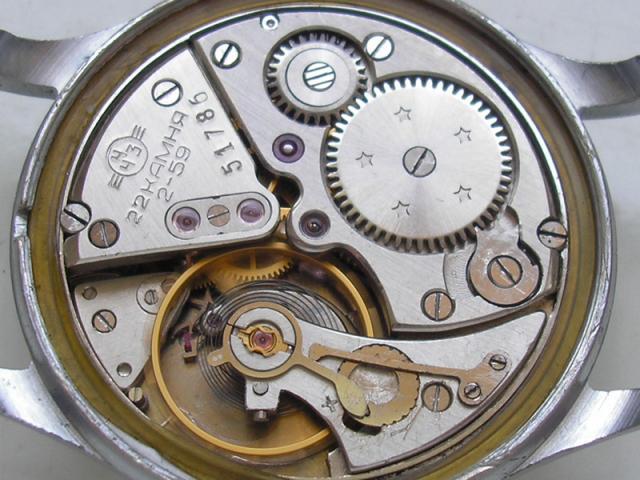 Une montre Volna - Page 2 19.31