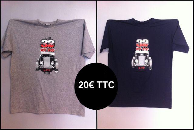1er tee-shirt Mr32 02.37