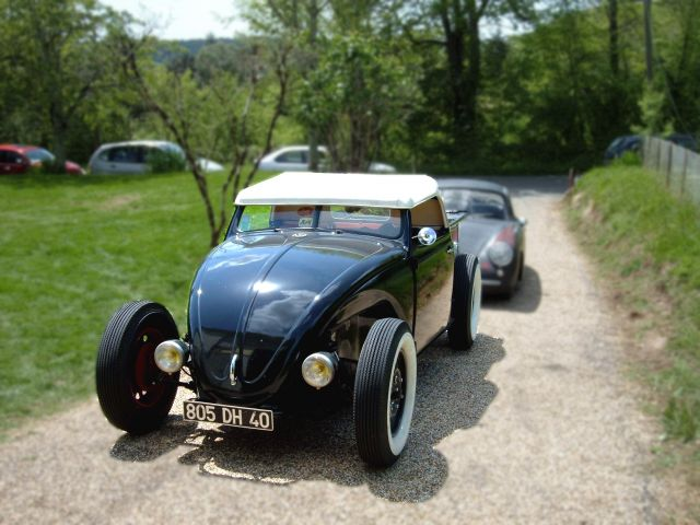 VW kustom & Volks Rod 19.19