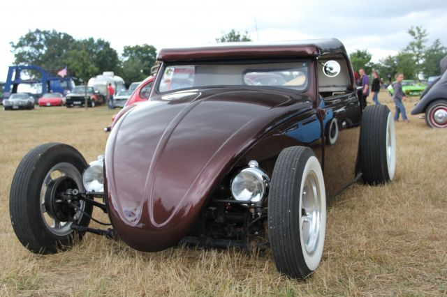 VW kustom & Volks Rod 26.31