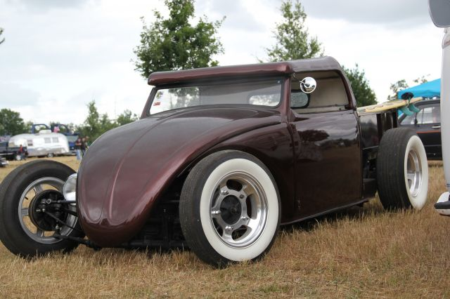 VW kustom & Volks Rod 26.33