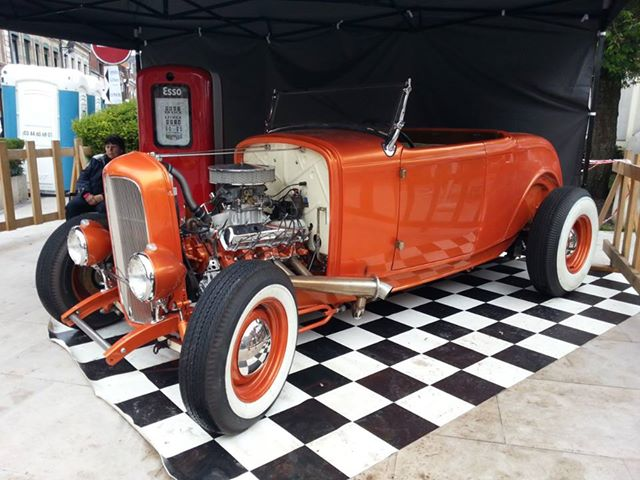 ford 32 roadster by mc coy 2eme partie  - Page 10 28.31