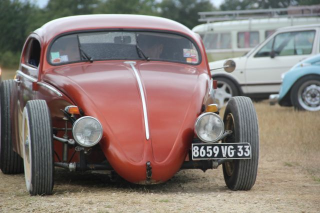 VW kustom & Volks Rod 08.14