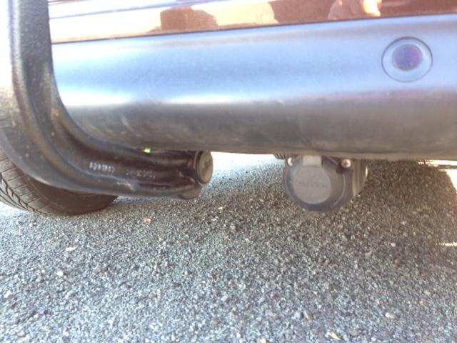 Attache Remorque Pour Clubman Cooper S Forums Auto De Motorlegend