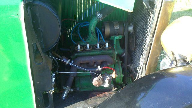 bruit moteur 190s ! 03.117