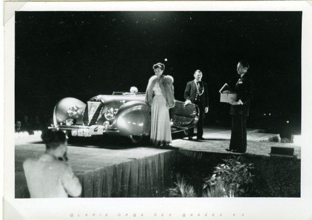 Les Concours d'Elégance : pas qu'une affaire d'auto... 17.22