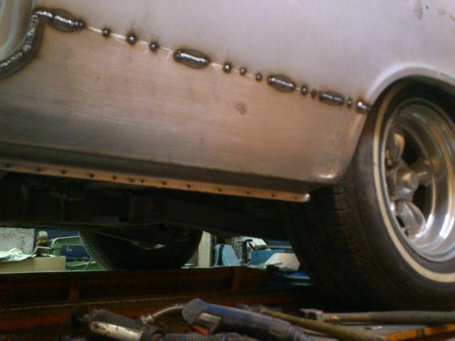 El Camino 1959 chopped  16.58