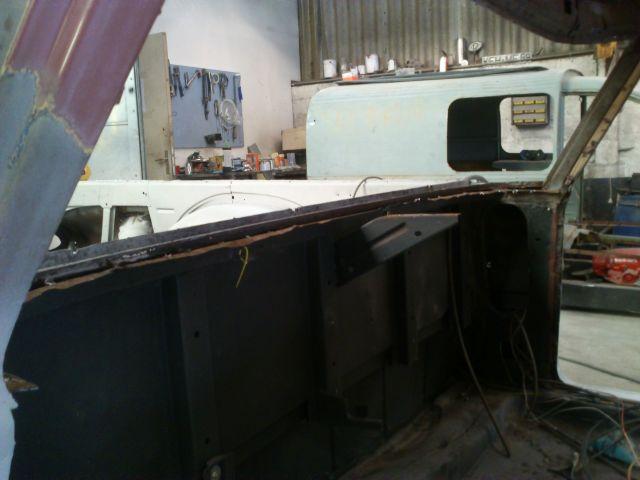 El Camino 1959 chopped  19.9