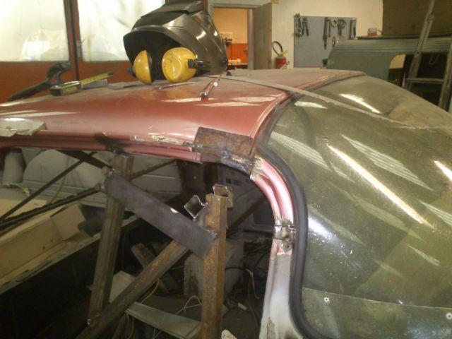 El Camino 1959 chopped  21.81
