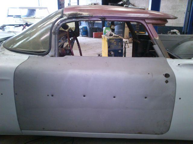El Camino 1959 chopped  21.87