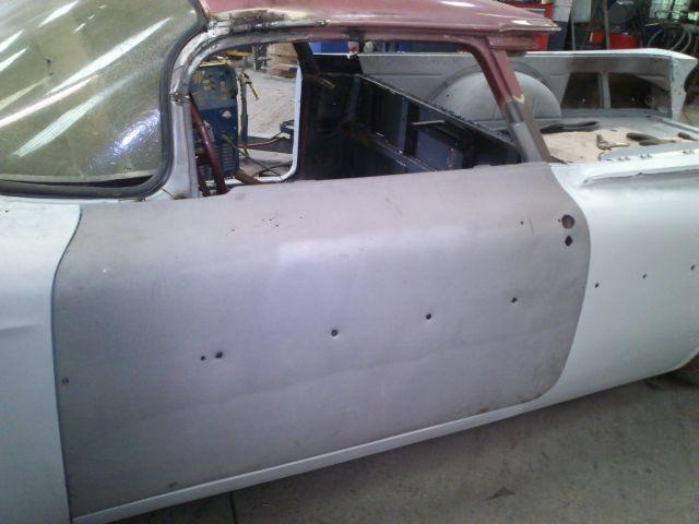 El Camino 1959 chopped  21.88