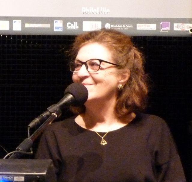 Jacqueline lichtenstein- conférence Citéphilo du 10 novembre 2013 - Le faux en art - merci de son accord gracieux