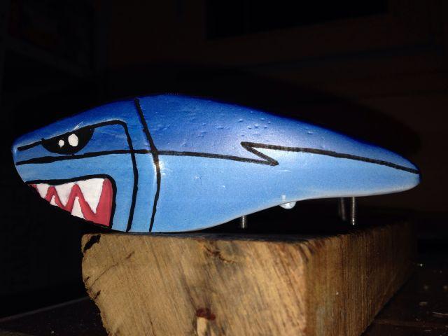 Un petit shark 08.89