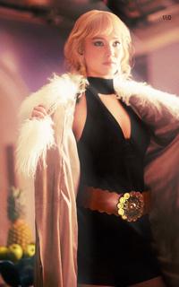 Jiji l'amoroso □ Dalida savait chanter, pas grapher.  03.10