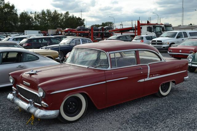 55' Chevy Gassers  - Page 3 04.44
