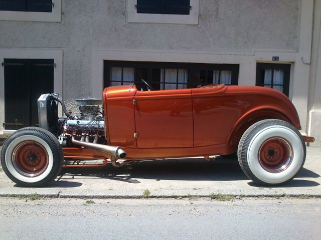 ford 32 roadster by mc coy 2eme partie  - Page 10 14.126