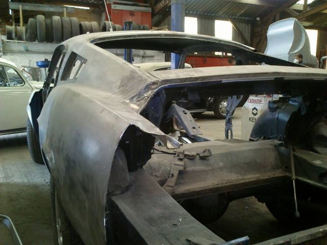 GT 500 20.98