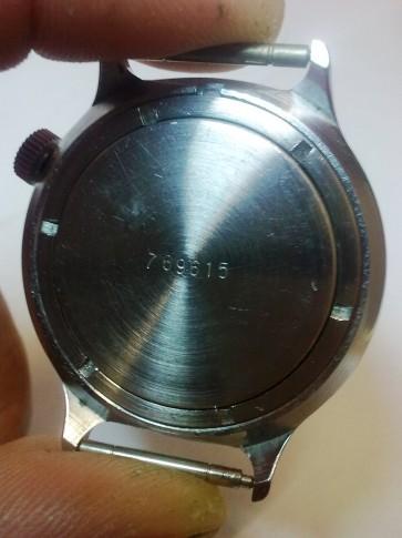 Vostok 2403 07.4