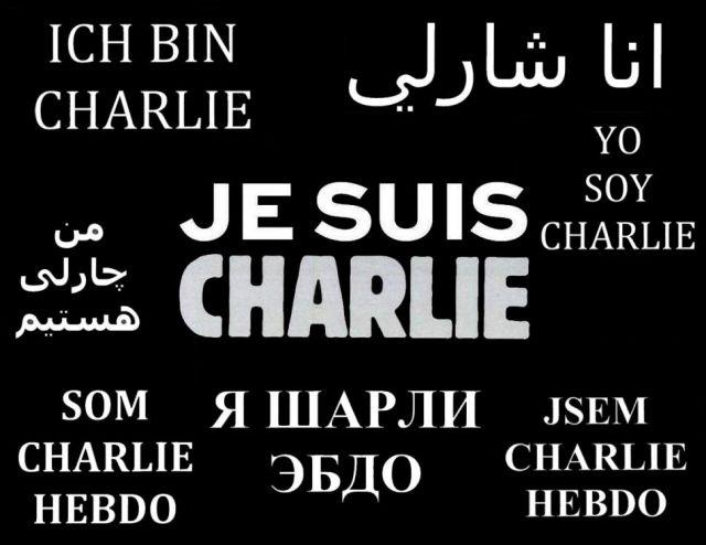 Je suis Charlie 08.91