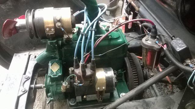 probleme de démarrage moteur 21.69