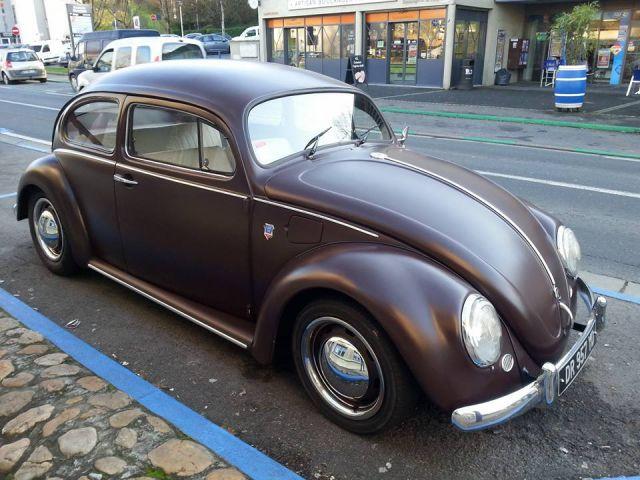 VW kustom & Volks Rod - Page 8 25.4