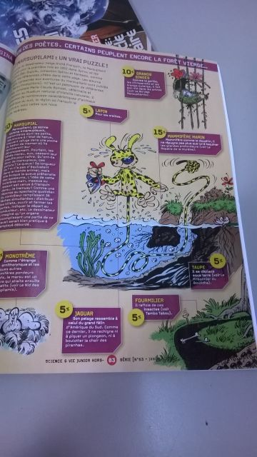 Drague en forêt pour Marcus, le Marsu' version boulet [PV Tara] - Page 2 29.29