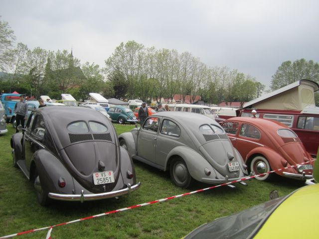 Meeting Cox VW Molsheim (67) 14.45
